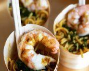 spicyfig-riviera-catering-SpicyFig - Riviera Catering - Shrimp & Noodle baskets