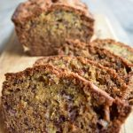 Best banana bread recipe, The Best Banana Bread Recipe, SpicyFig